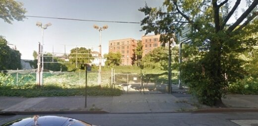 Guidelines to developing a new building on a vacant lot in NYC